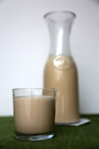 Home made Baileys