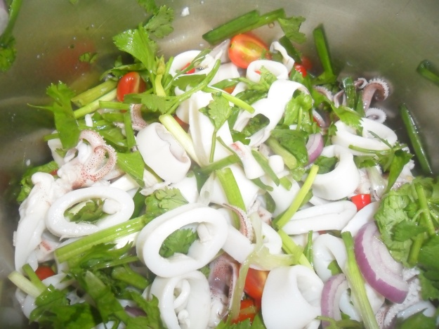 Thai- squid-salad-authentic