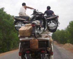 TIT ONLY IN THAILAND
