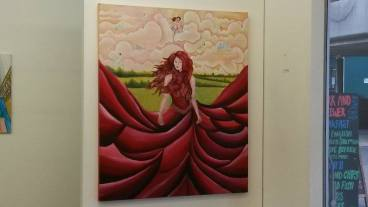 Danni Art Expo Jan 16th