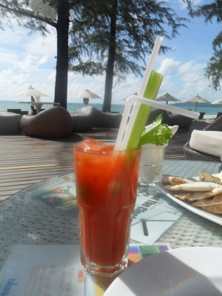 Bliss Beach club Phuket