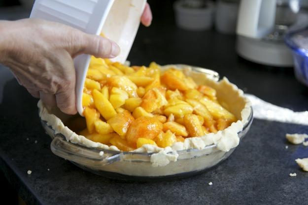 apple- pie