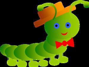 inchworm-1732290_1280