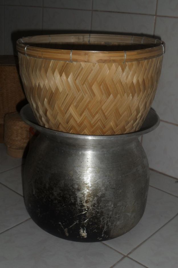 rice-steamer
