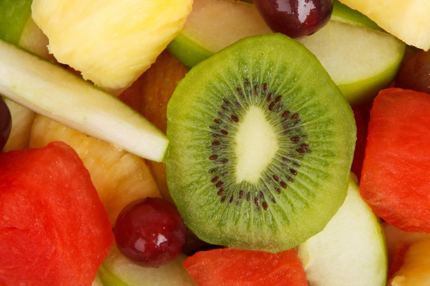 Fresh Fruit Salad anyone?