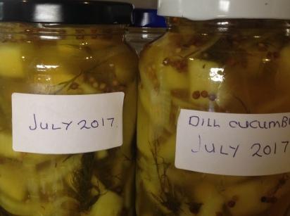 2 jars