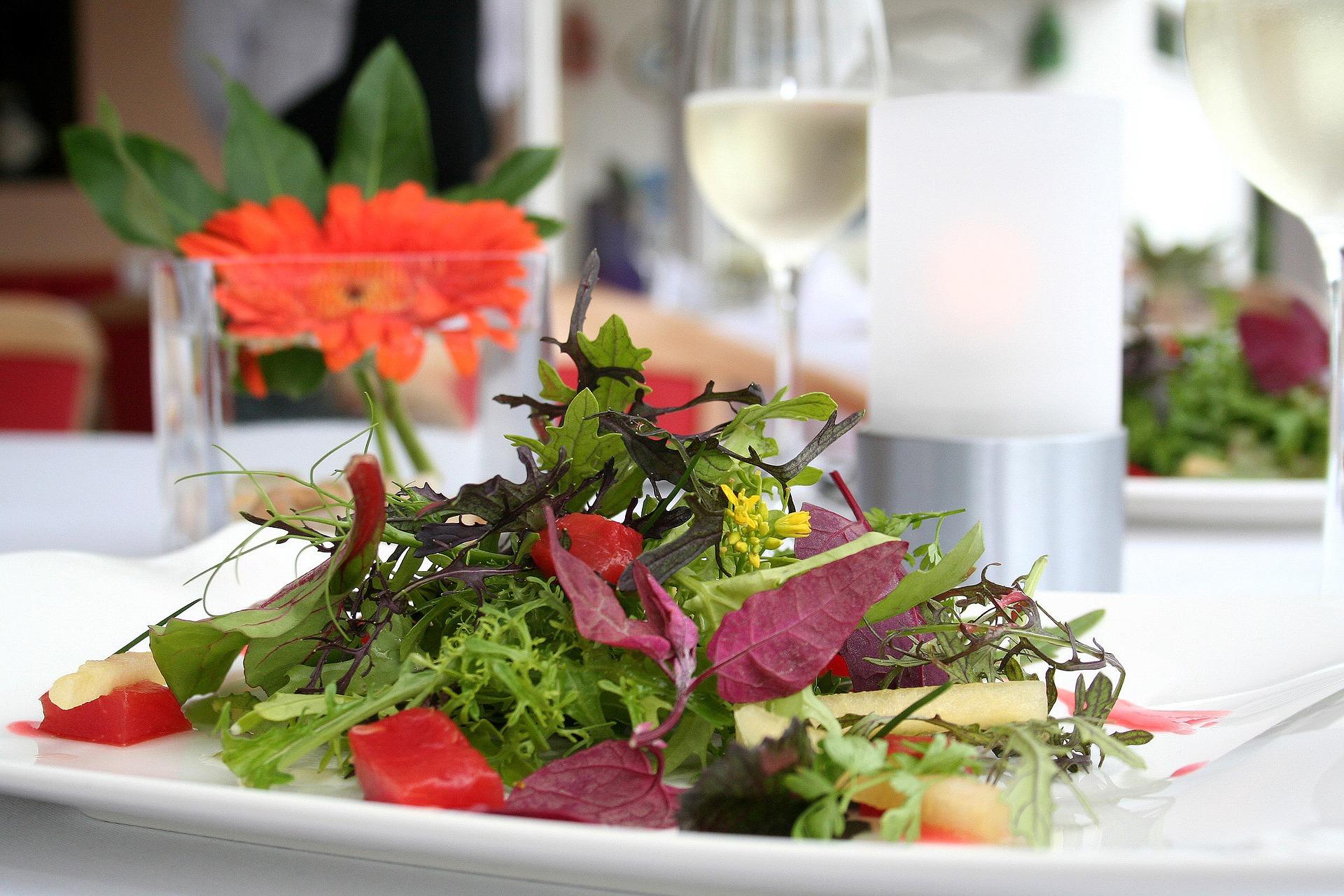 Healthy Eating….Fresh Herbs