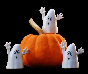 pumpkin-ghosts-Halloween