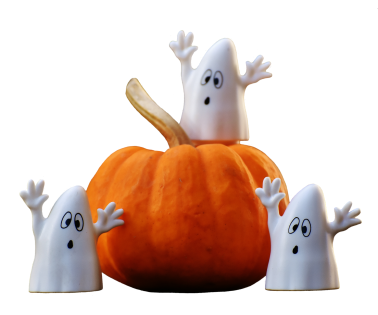 pumpkin-ghosts-Halloween