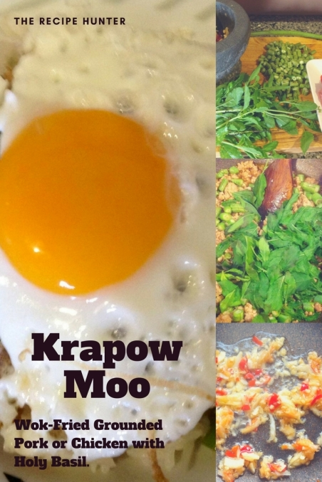 Krapow Moo