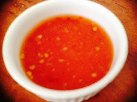 Sweet- chilli-sauce