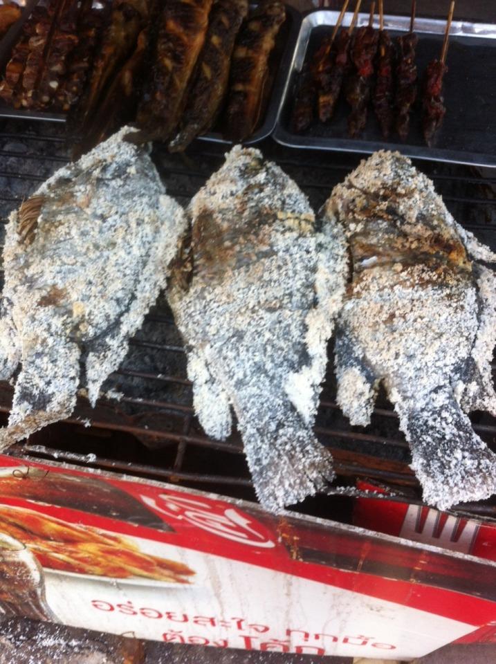 Salt-fish-Thai