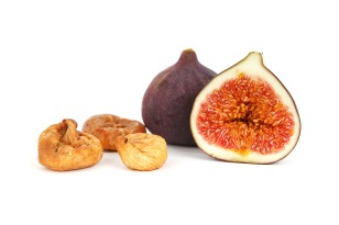 figs fresh and dried