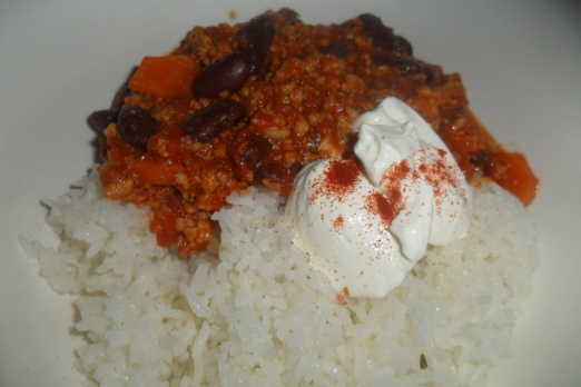 chilli-con carne-chilli peppers