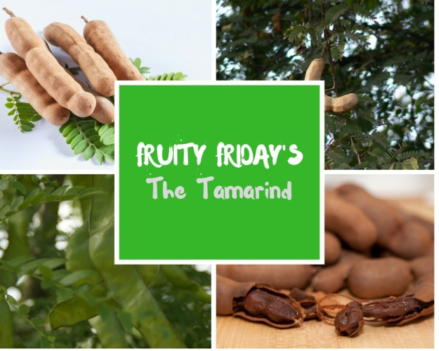 Fruity Friday's The Tamarind