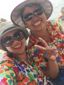 yen and dum songkram