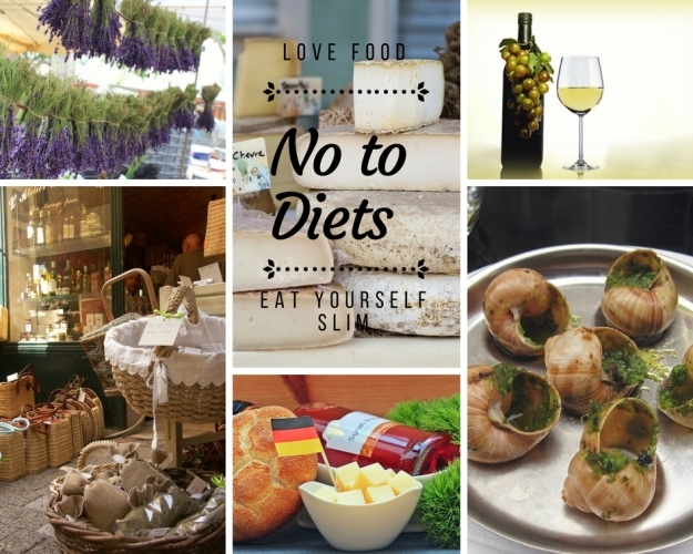 No more Diets France