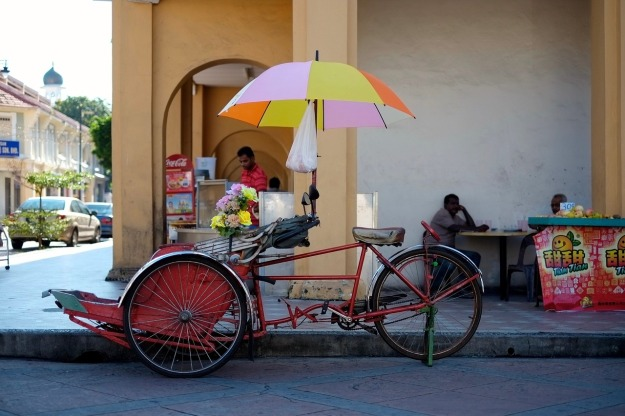 penang-1298828_1280 rickshaw
