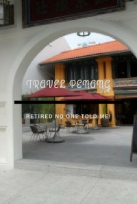 Retired no one told me! penang