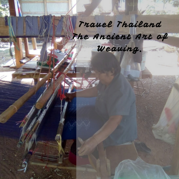 The Ancient Art of weaving