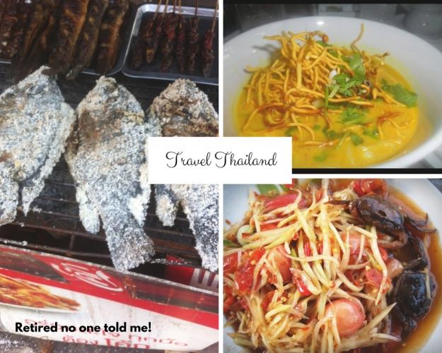 Travel Thailand Udon Thani