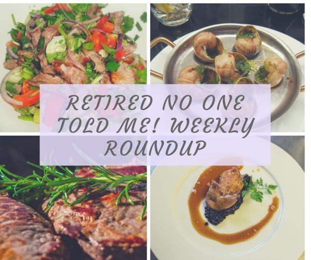 WEEKLY ROUNDUP beef