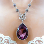 9a15bbcccf402180463cff95a6c0a40e--amethyst-jewelry-swarovski-jewelry