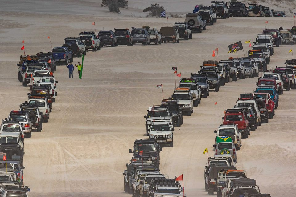 lancelin off road muster 5