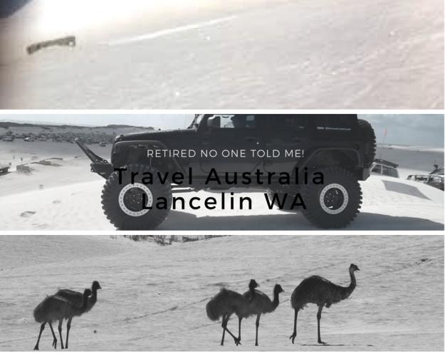 Lancelin-WA-Australia