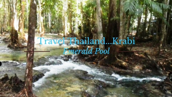 Travel Thailand...Krabi1