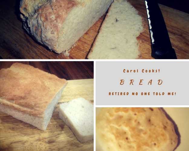 Carol Cook! Bread (1)