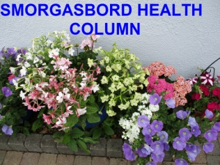 smorgasbord Health Column