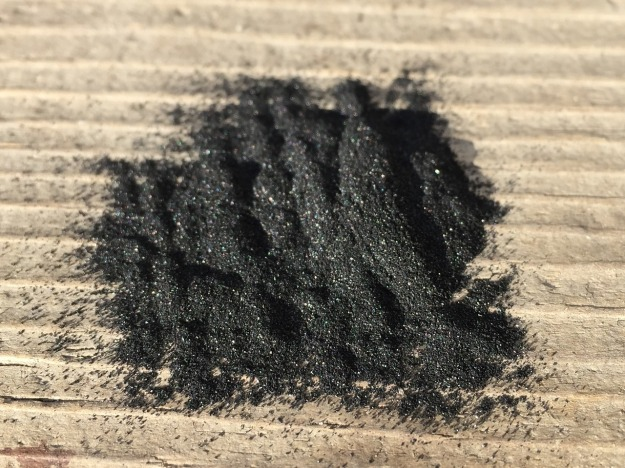 charcoal-powder-activated
