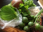 crab-betel-leaves-coconut