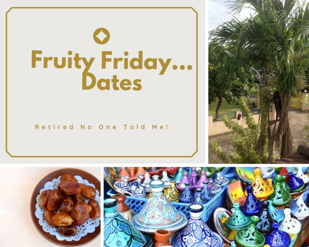 Fruity Friday Dates (1)