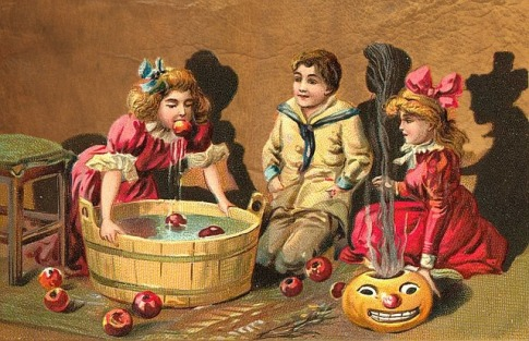 apple-bobbing-halloween