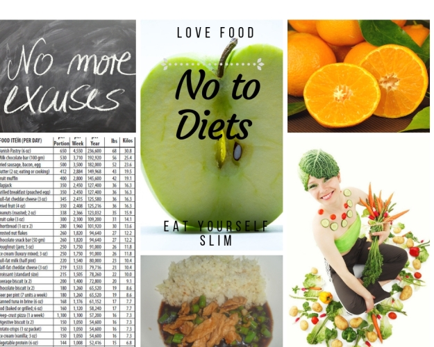 No more...Diets Healthy eating (6)