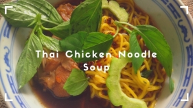 Noodle-soup-Thai-chicken