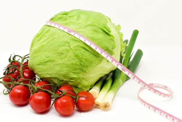 Ice berg lettice