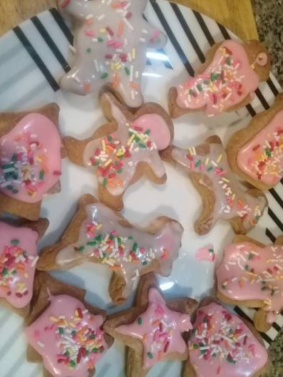 iced biscuits 1