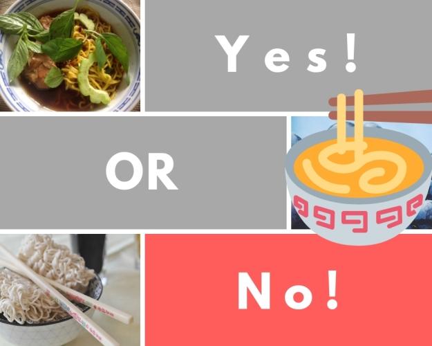 Ramen Noodles (1)