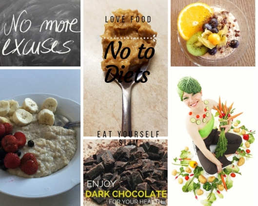 No more...Diets Healthy eating 13TH November