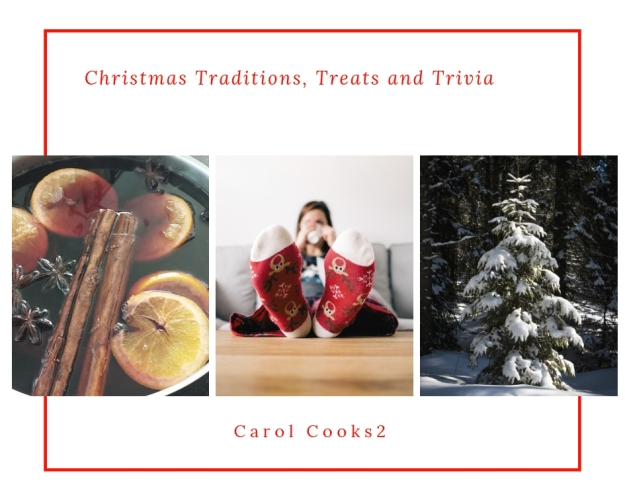 Christmas Treats and Traditions (1)