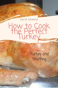 How to cook the perfect Turkey (1)