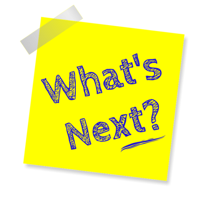 whats next post it note
