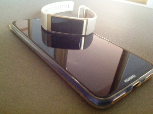 Smart phone and watch
