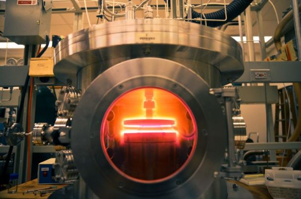 plasma chamber
