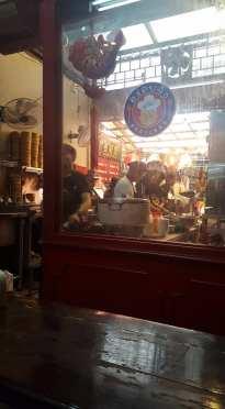 HKN Hongkong Noodle Bar