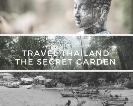 Koh Samui The Secret Garden