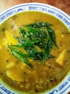 Coorg Mango curry